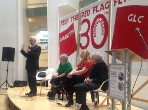John McDonnell talks about the importance of local government autonomy